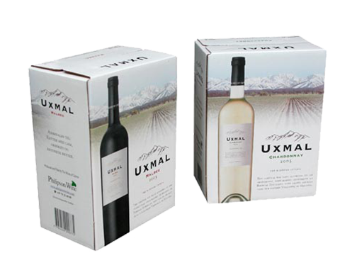 Packaging Uxmal